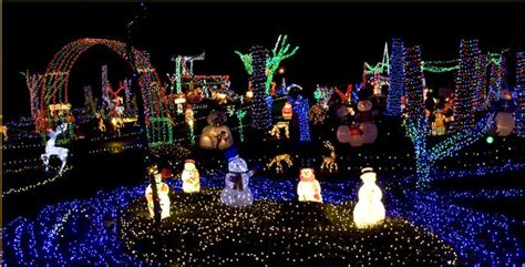 christmas light shows around colorado springs my719moms com