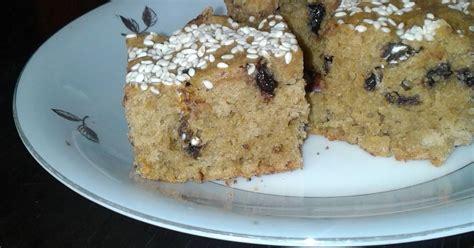 Minyak Forvita muffin tanpa oven 303 resep cookpad