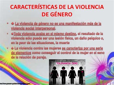 ver imagenes violencia de genero violencia de genero