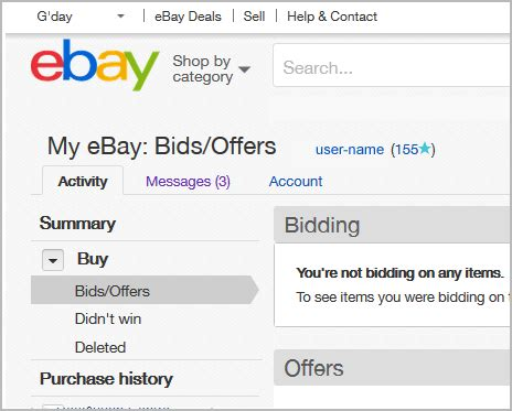 ebay my account my ebay ebay seller centre using my ebay ebay seller centre