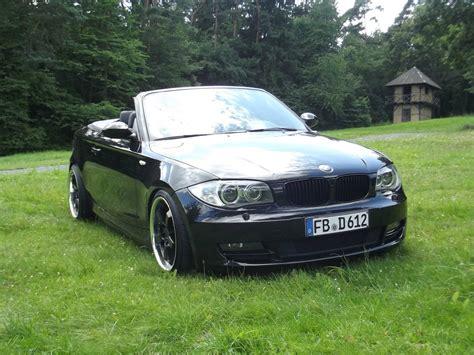 Bmw 1er Cabrio E82 by 120i Cabrio 1er Bmw E81 E82 E87 E88 Quot Cabrio