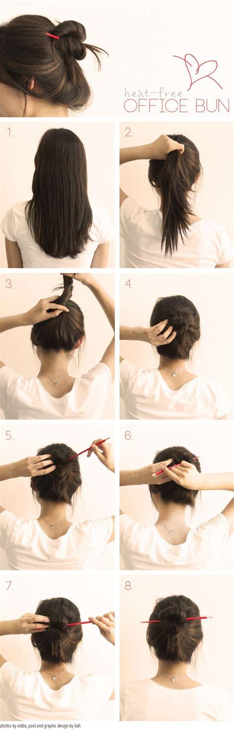 tutorial rambut di kelabang cara dandan rambut yang paling praktis tapi sexy untuk di