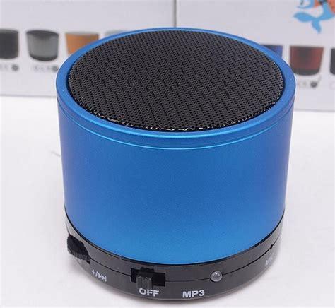 Speaker New S10 Mini Speaker Bluetooth Bass s10 wireless mini bluetooth speaker with strong bass