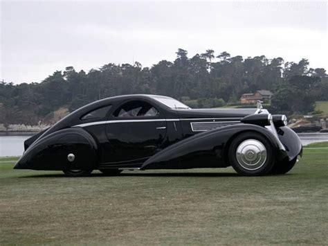 1930s phantom car 1930 s rolls royce phantom i jonckheere coup 233 1 of 1