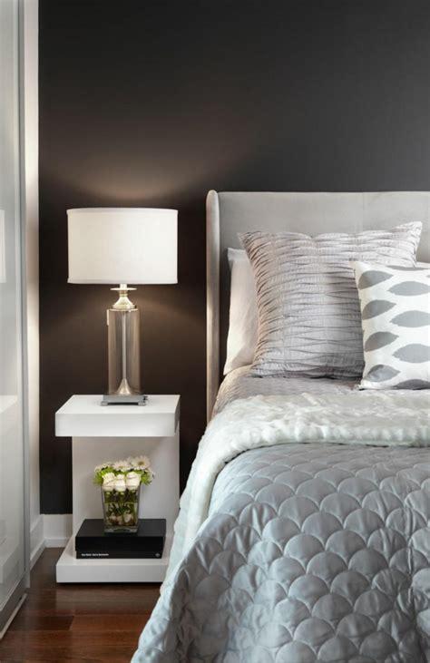 schlafzimmereinrichtung schlafzimmer ideen nachttisch - Schlafzimmer Nachttisch