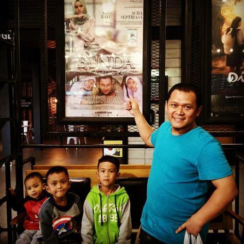 film bioskop miko mall hari ini bunda kisah cinta dua kodi habibie burhani 081809465516