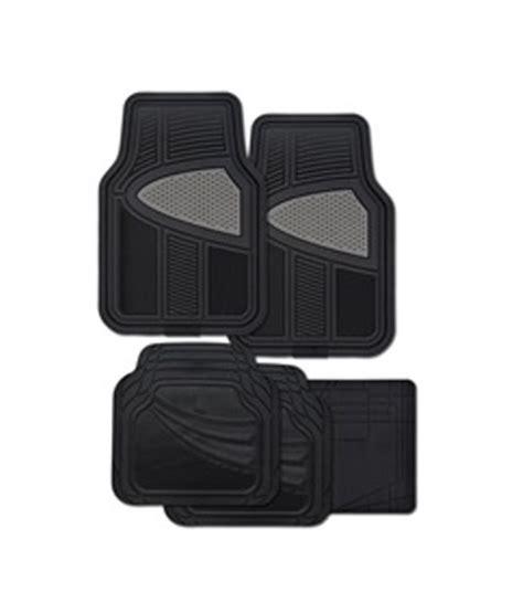 goodyear 4204 car floor mats black buy goodyear
