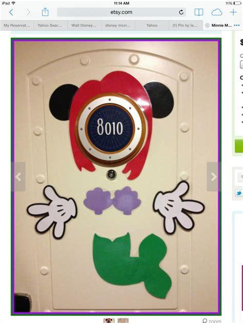 Disney Door Magnets by Disney Cruise Stateroom Door Magnet Disney