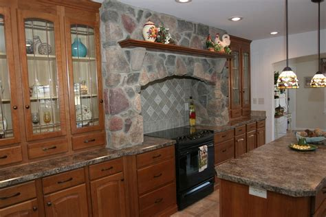 Stone Hearth ? Pleasant Valley Homes