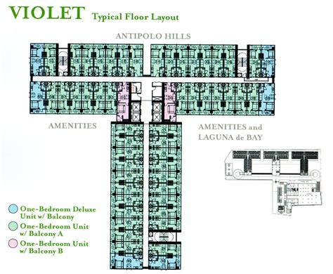 residence floor plan floor plans unit layout grace residences by smdc