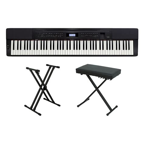 casio keyboard stand and bench casio privia px 350 digital piano with bench and stand