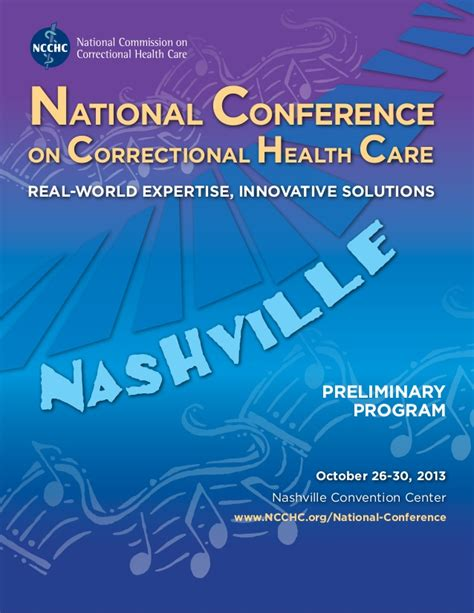 11th annual barnabas health cardiovascular symposium national conference on correctional health care