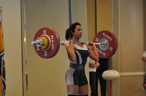 gary weightlifting 5 reasons you should join the athletic strength