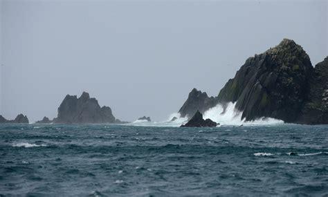 public boat r near honeymoon island buldir island a life changer for seabird researchers