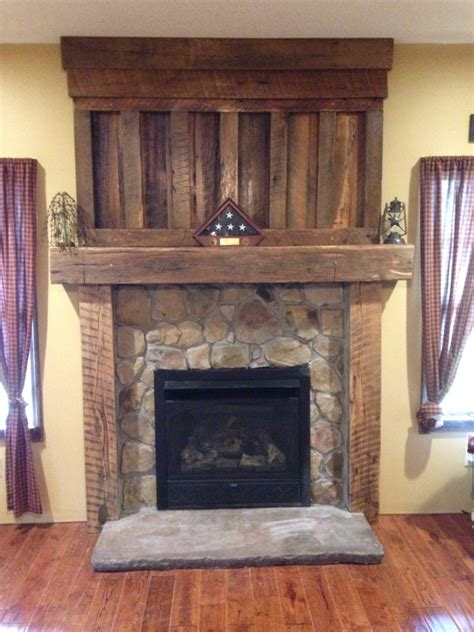 reclaimed wood mantel ideas pictures 15 barnwood fireplace ideas pictures fireplace ideas