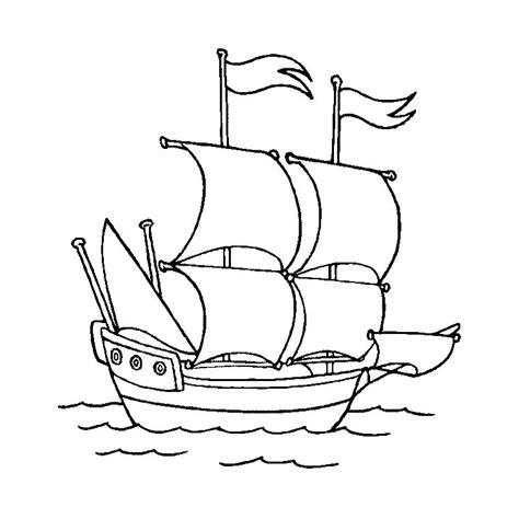 dessin d un bateau sur l eau coloriage bateau sur l eau meilleures id 233 es coloriage