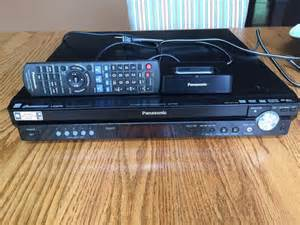 panasonic dvd home theater receiver sa pt950 bundled