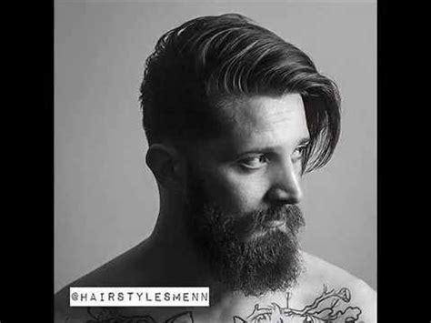erkek saÇ ve sakal modellerİ 2015 2016 hairstyles for men
