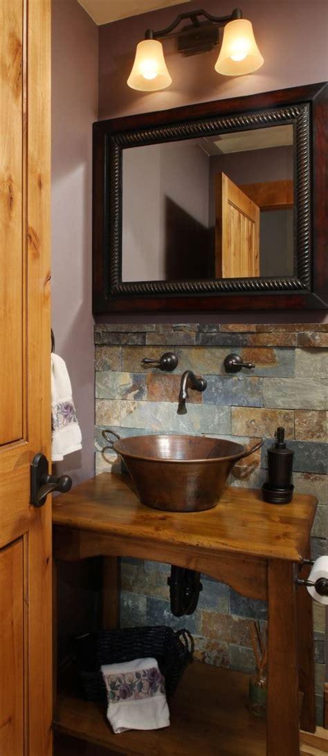 custom powder room vanity cabinet  tilde design studio