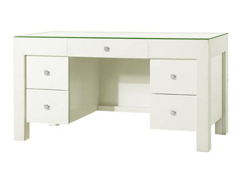 white lacquer desk with drawers white lacquer desk nest high gloss white