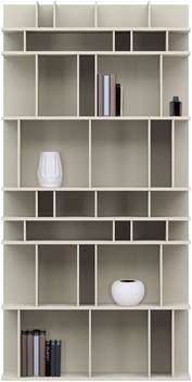 Modern Bookshelves 25 Best Ideas About Modern Bookcase On Mid