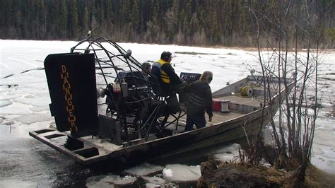 airboat safety canadian airboats safety services