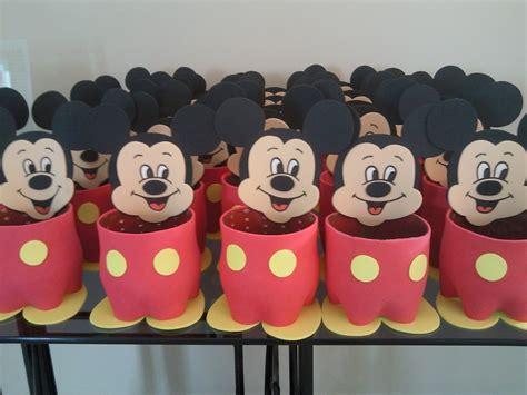 decorar botellas minnie dulceros de minnie y mickey mouse reutilizando botellas de