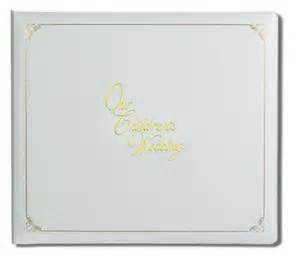 Pioneer Photo Albums Wholesale Buy Wholesale Topflight R 4057 Our Wedding Or Our Children S Wedding Traditional Post