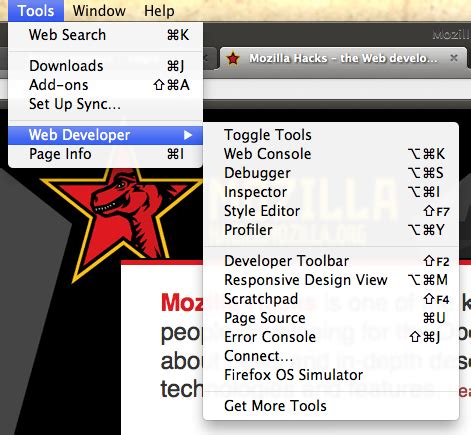 firefox os simulator previewing version 3.0 mozilla