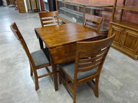 Small Drop Leaf Table And Chairs Small Drop Leaf Dining Table And 4 Chairs