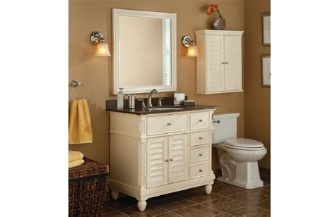allen roth 174 ketterton bath vanity collection