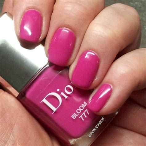 dior pink nail polish pictures   images  facebook tumblr pinterest  twitter