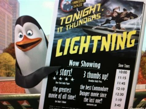 Sneak Preview At The Upcoming Episode Of Army by Sneak Peek On New Upcoming Episodes Penguins Of