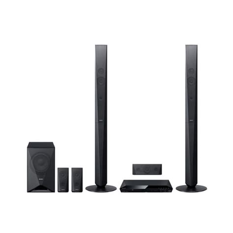 sony dvd 5 1 home theatre system dav dz650 price in