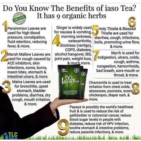 The Benefits Of Detoxing by Iaso Tea Benefits My Healthier Teas