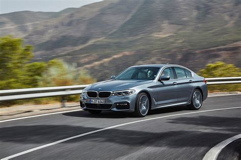 2017 bmw m550i xdrive g30 is quicker than the f10 m5 to