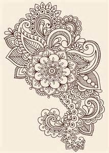 best 25 paisley tattoo design ideas on pinterest