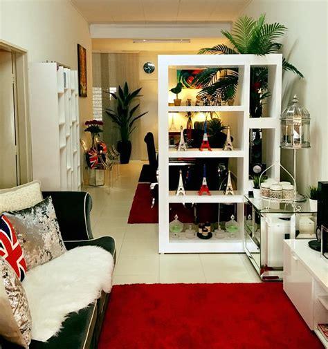 interior design untuk rumah flat dekorasi ruang tamu rumah flat ppr desain rumah