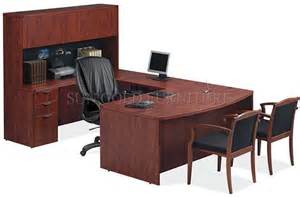 upscale office furniture modern wood executive luxury office furniture sz od254