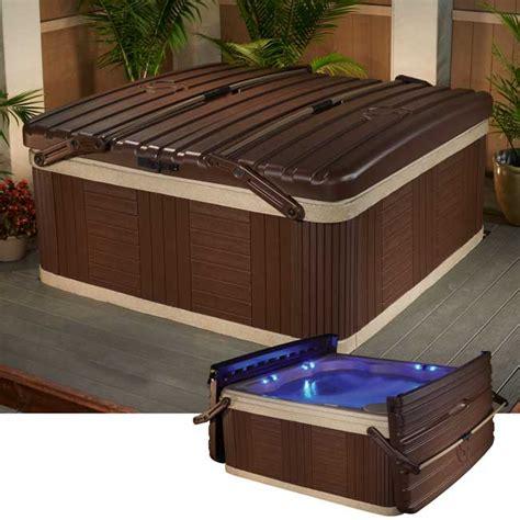 bathtub covers prices durasport half price hot tubs