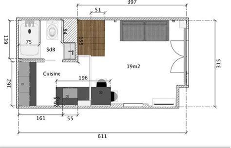 Plan Salle De Bain 357 by Am 233 Nager Un Petit Espace Zoom Sur Trois Mini Duplex