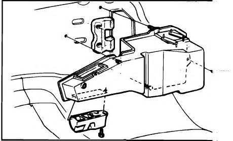 bronco winch wiring diagram bronco free wiring diagrams