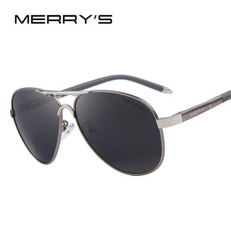 Polarized Sunglasses Uv 400 Hd 007 Murah merry s classic brand sunglasses hd polarized aluminum driving sun glasses luxury shades