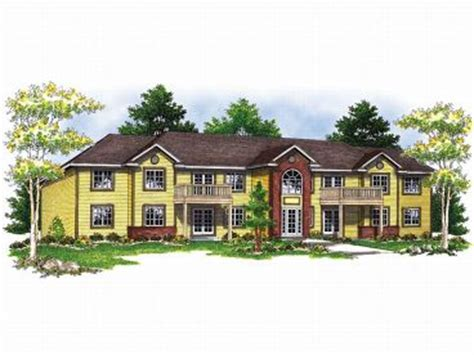 multi family house plans apartment multi family house plans and apartment home plans the