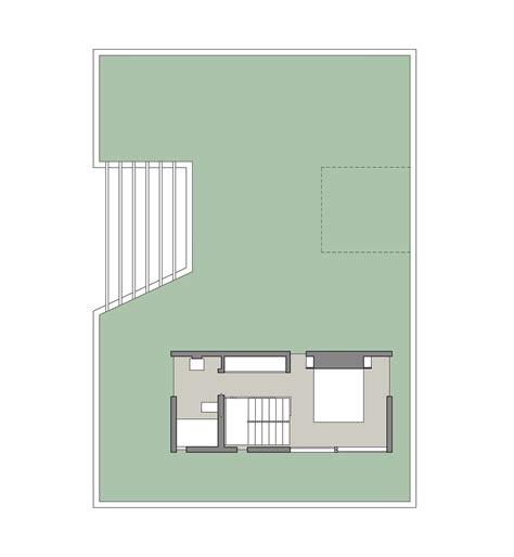 House And Floor Plan galer 237 a de casa plisada johnsen schmaling architects 16