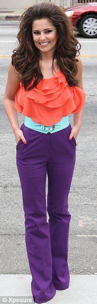 fashion s coolest clash how orange and purple became the colours fashion s coolest clash how orange and purple became the