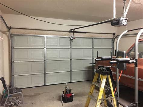 garage door repair installation our garage door repair installation in el paso tx deca garage doors