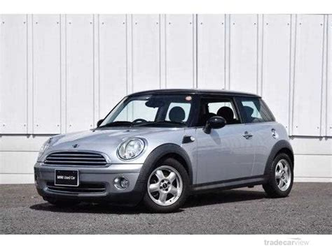Mini Cooper 2009 by Used Bmw Mini Cooper 2009 For Sale Stock Tradecarview