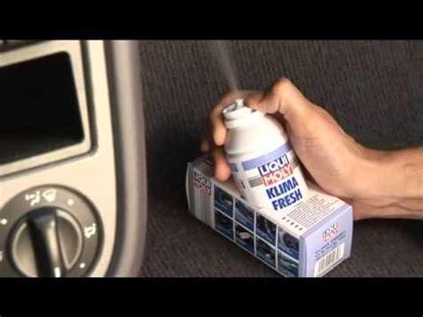 Liqui Moly Klima Fresh Air Cond Cleaner Fogging Ac Mobil liqui moly climate fresh 4065