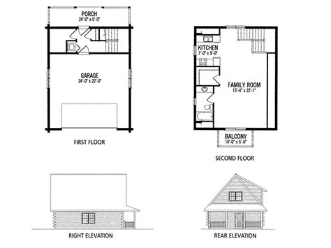 Www Coolplans Com small house plans for a family of 5